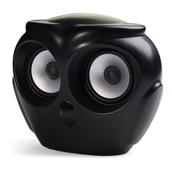 Głośnik bezprzewodowy aOwl Black, edycja 2013