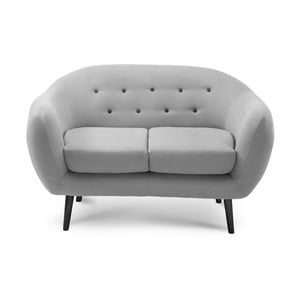 Sofa dwuosobowa Constellation Grey/Anthracite/Anthracite
