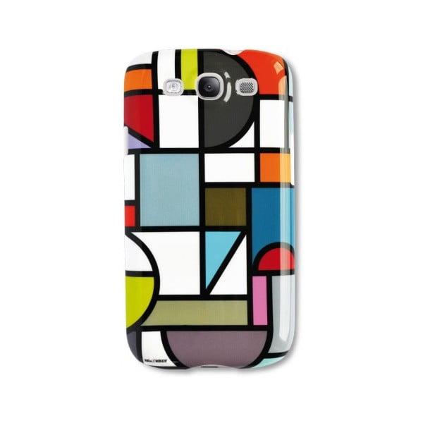 Etui na telefon Galaxy S3 Finestra