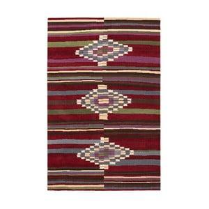 Dywan wełniany Maya 193 Multi, 120x160 cm