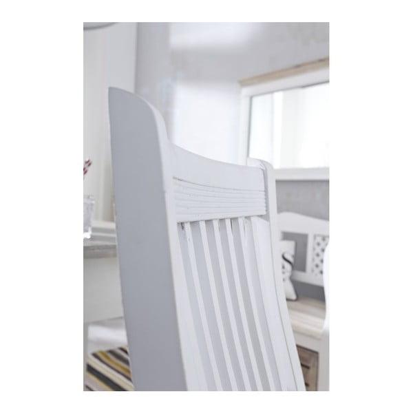 Krzesło Nassau, 43x46x40 cm