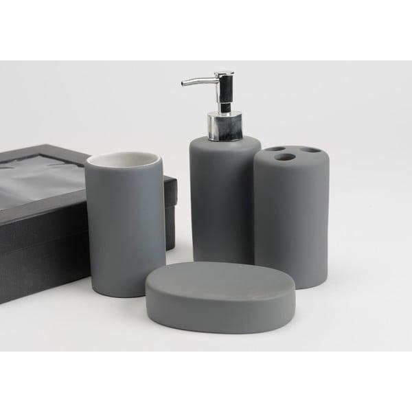 Zestaw akcesoriów łazienkowych In Box