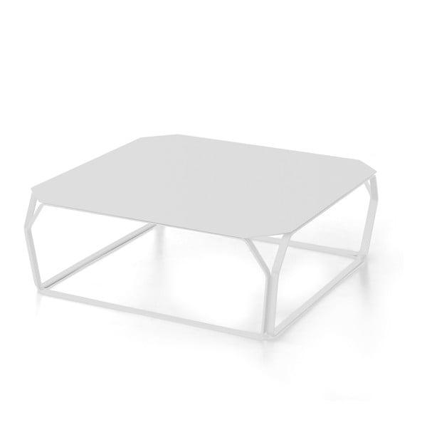 Stolik MEME Design Metallo Bianco