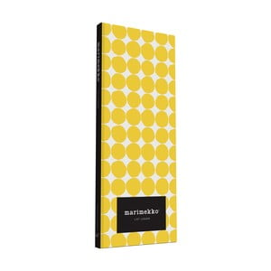 Zestaw bloczków Chronicle Books Marimekko List Ledger