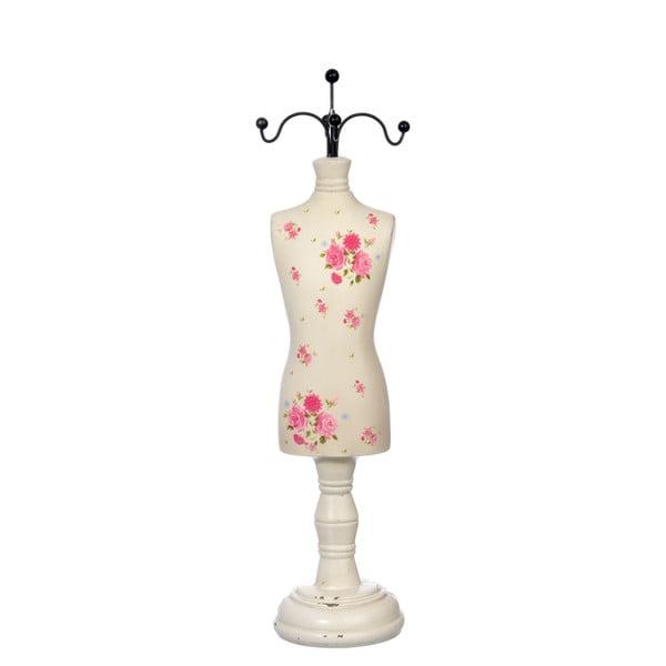 Stojak na biżuterię Rose Jewel, 45 cm