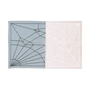 Mata stołowa Blush, 30x45 cm