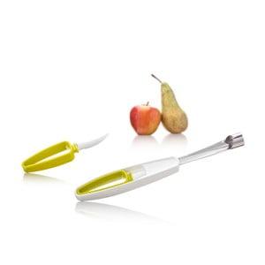 Drylownica do jabłek z nożem VacuVin