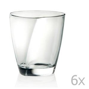 Zestaw 6 szklanek RCR Cristalleria Italiana Renata
