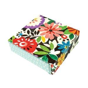 Kostka papierowa w pudełku Collier Campbell by Portico Designs, 400str.