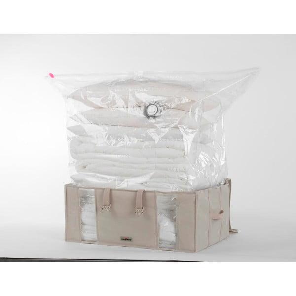 Pudełko z workiem próżniowym Compactor Life XXL