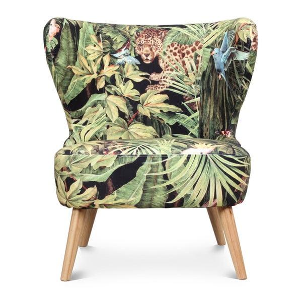 Fotel Jazz Jungle