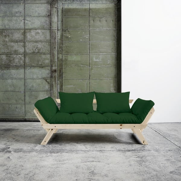 Sofa Karup Bebop Natural/Botella