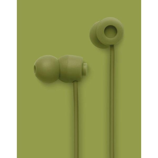 Słuchawki Bagis Olive