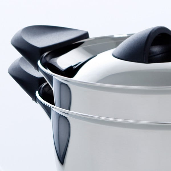 Rondel ze stali nierdzewnej BK Cookware Q-linair Classic, 16cm