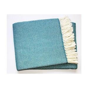 Koc Zen Ocean Blue, 140x180 cm