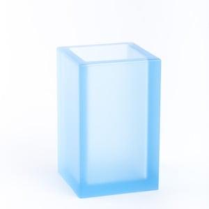 Kubek na szczotki do zębów Ivasi Light Blue