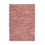 Wełniany dywan Bedford Red, 160x230 cm