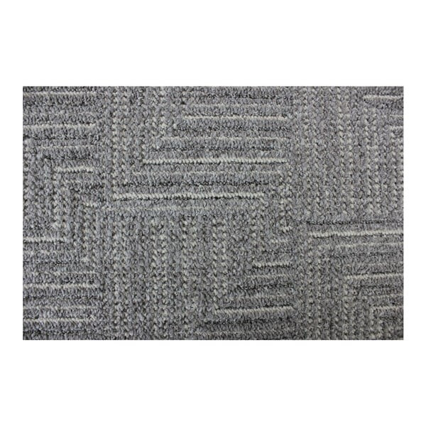 Dywan Pinnacle Grey, 167x233 cm