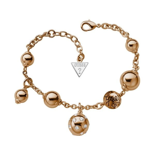 Bransoletka GUESS Pearls