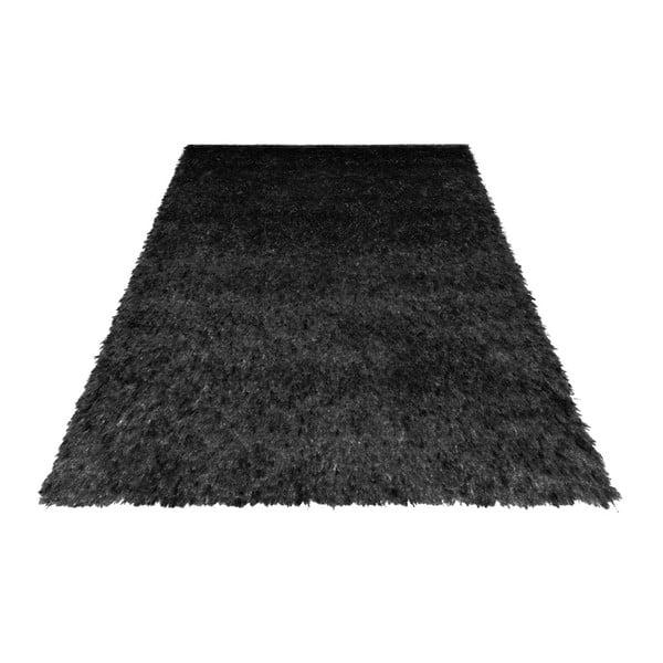 Dywan Grip Black, 70x140 cm