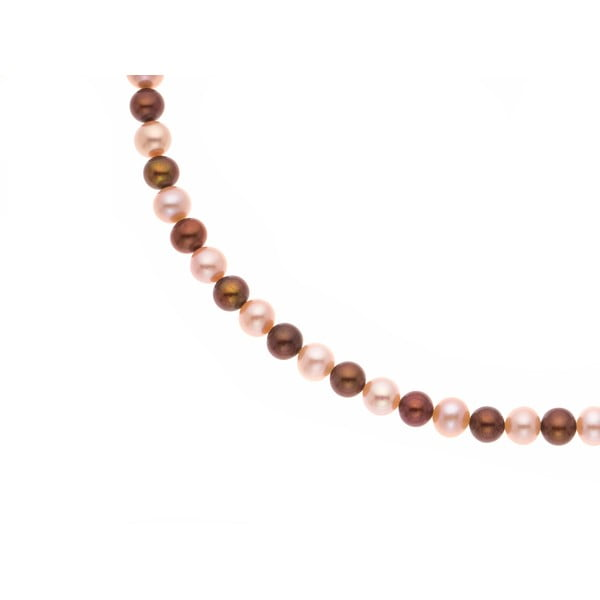 Naszyjnik Real Pearls