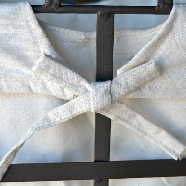 Zestaw 3 koszów na kółkach Metal Fabric