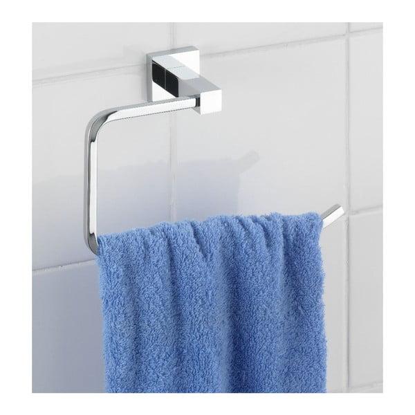 Samoprzyczepny wieszak na ręcznik Power-Loc Remo