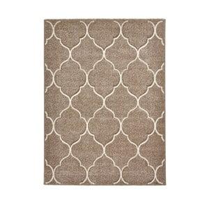 Beżowy dywan Think Rugs Ventura, 120x170 cm