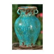 Wazon terakowtowy Amphora Fina