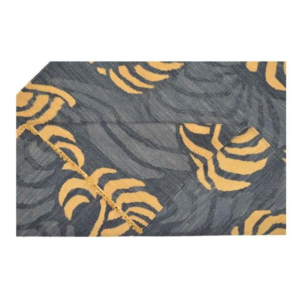 Dywan ręcznie tkany Kilim 30, 140x200 cm