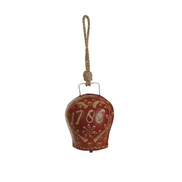 Dzwonek wiszący 1776