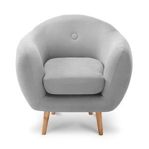 Fotel Stella Grey