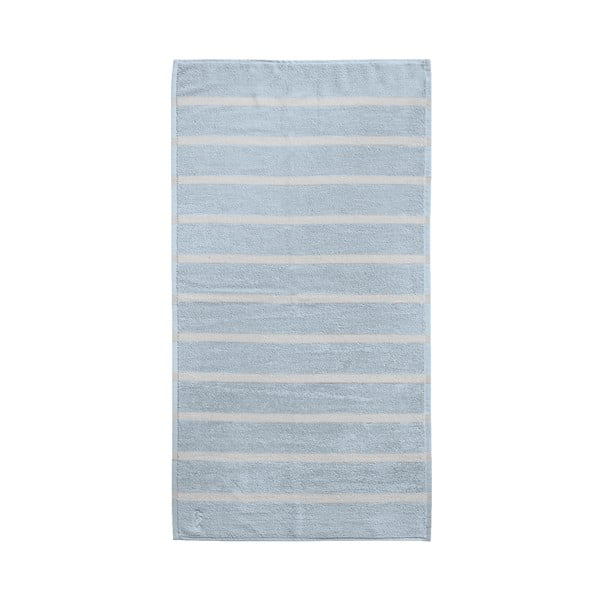Komplet   3 ręczników Menton Blue, 60x110 cm