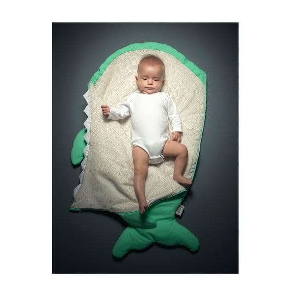 Śpiworek dla dziecka (również na lato) Mint Fruit