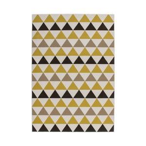 Dywan Stella 800 Yellow, 120x170 cm