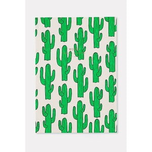 Notes Cactus A5