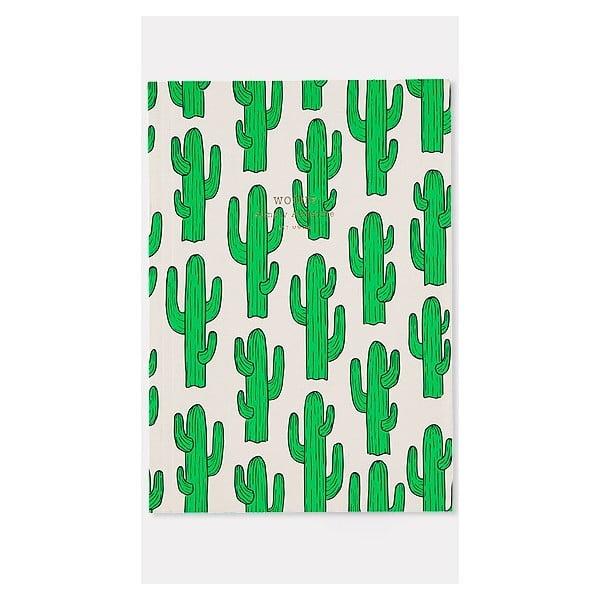 Notes Cactus A5