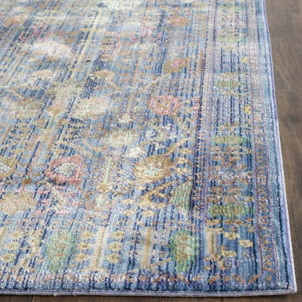 Dywan Tatum Blue, 121x182 cm