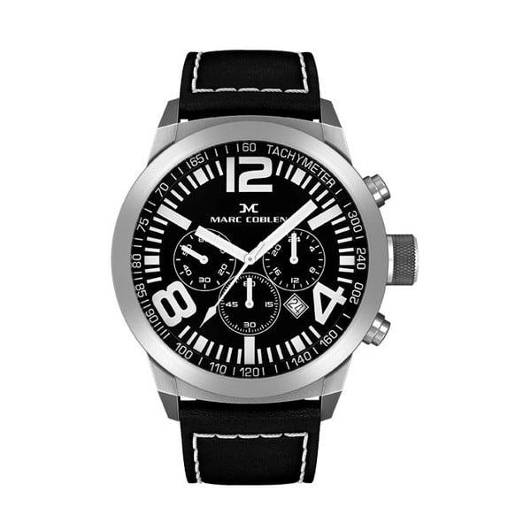 Zegarek damski Marc Coblen z dodatkowym paskiem i obręczą P116