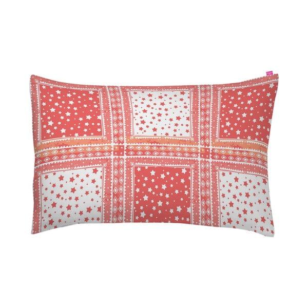 Poszewka na poduszkę Bandana Coral, 50x70 cm