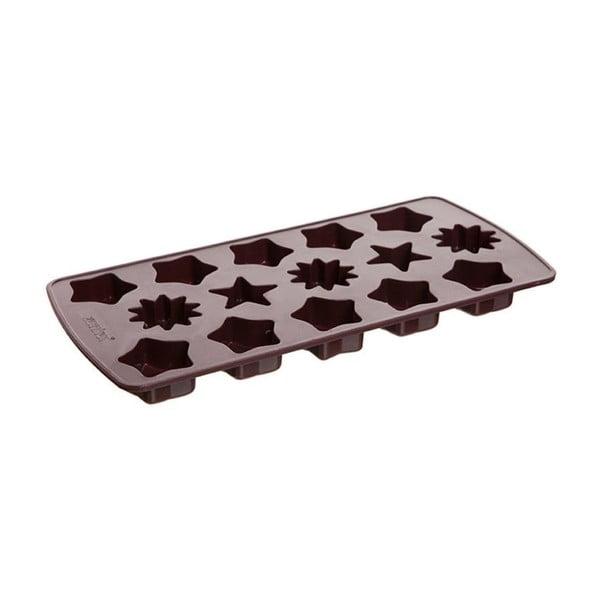 Silikonowa forma na cukierki 22x10x2 cm