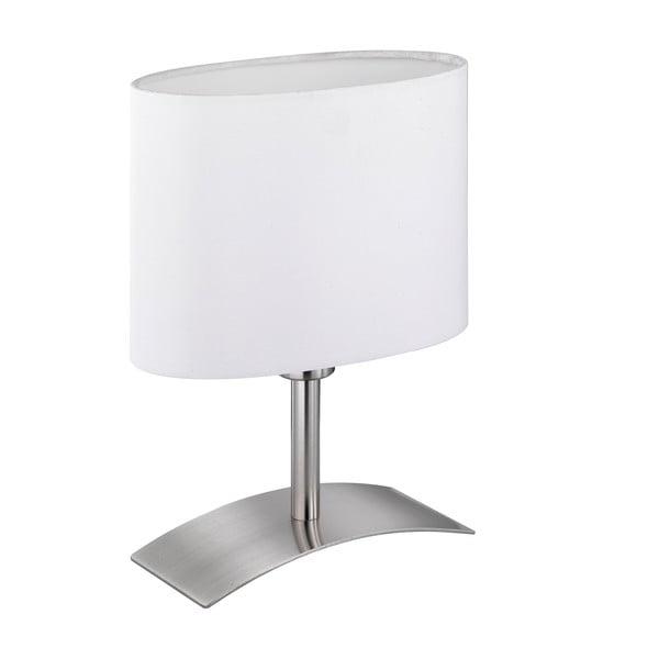 Lampa stołowa Seria 5213, biała