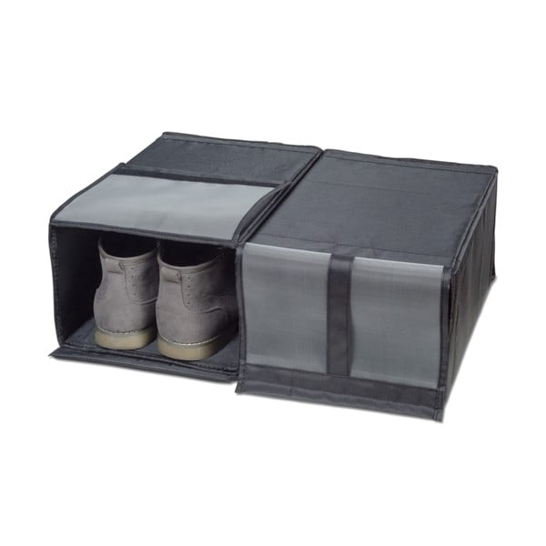2 pojemniki na buty Shoe Box