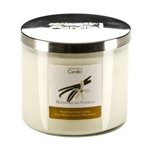 Świeczka zapachowa Madagascan Vanilla, czas palenia 50 godzin
