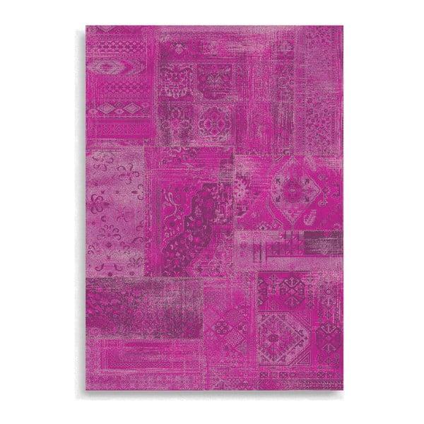 Dywan Vintage Pink, 200x300 cm