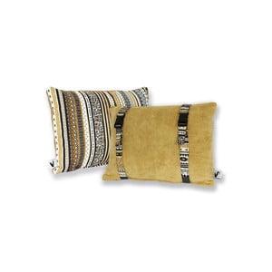 Wodoodporna dwustronna poduszka Dream Pillow Sand Tribal