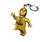 Świecący breloczek LEGO® C3PO