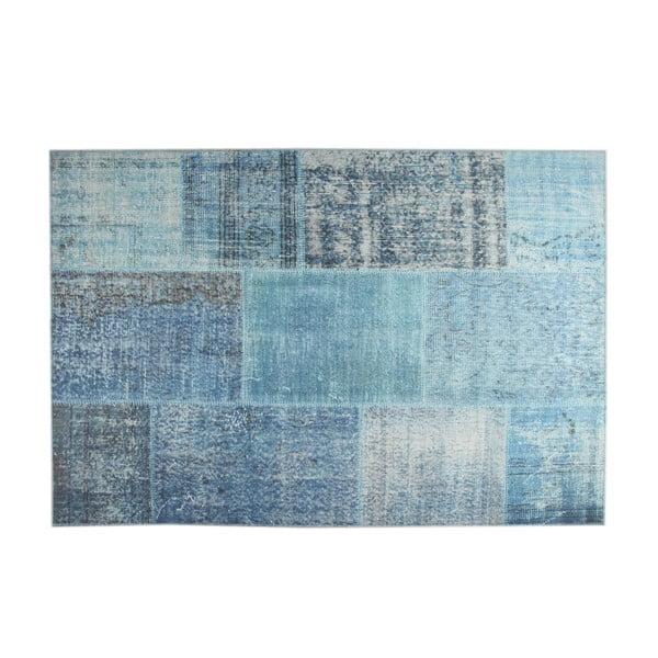 Dywan Kilim Siesta 1500 Blue, 155x230 cm