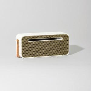 Głośnik bezprzewodowy aMove White