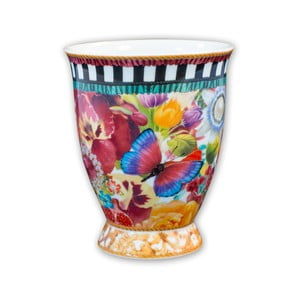 Kubek porcelanowy bez uszka Melli Mello Eliza, 200 ml